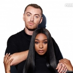 DANCING WITH A STRANGER - SAM SMITH (FEAT NORMANI)