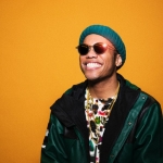 MAKE IT BETTER (FT SMOKEY ROBINSON) - ANDERSON PAAK